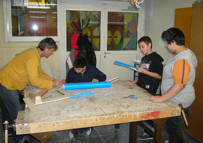 FMB-AG Keller W. Ihab Abd., Mehmet Duman, Muhammed Ygit